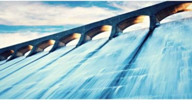Zimbabwe: GE shows interest in hydropower project