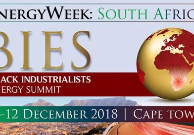 Black Industrialists Energy 2nd summit on the cards